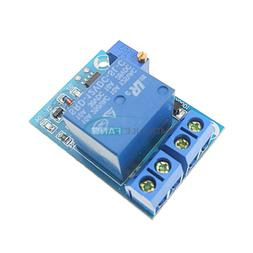 DC 12V Battery Low Voltage Automatic Cut off Switch Controll