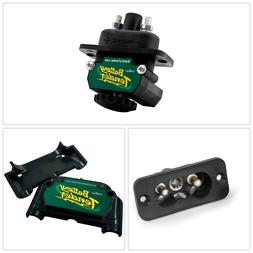 Battery Tender DC Power Connector/Trolling Motor Plug is an