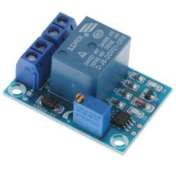 dc12v battery low voltage automatic cut off