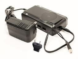 DeWalt 18V Battery Charger Replacement with EU Adapter - Com