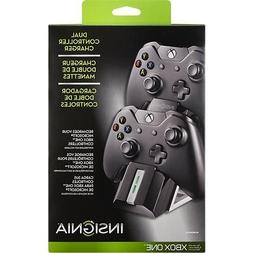 Insignia Dual Controller Charger for Xbox One