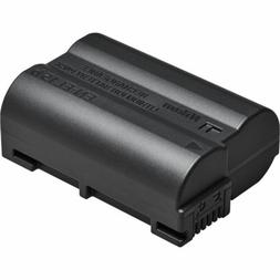 Nikon EN-EL15b Rechargeable Li-ion Battery