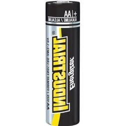 Energizer AA Alkaline Industrial Batteries, Box Of 24