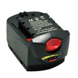 G/C Battery 1.3Ah NiCd Replacement for SKIL 18V Battery Mode
