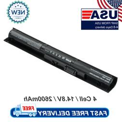 G27VI04 Notebook Battery For HP 756743-001 756744-001 756746