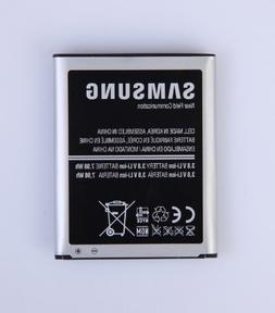 Samsung Galaxy S3 Original OEM 2100mAh Rechargeable Battery