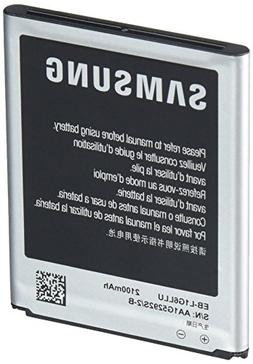 Samsung Galaxy S3 SIII Li-ion Spare Backup Battery Extended