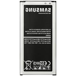 Samsung Galaxy S5 Li-ion Replacement Battery 2PK OEM Spare 2