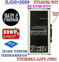 Samsung Galaxy S5 OEM battery  2800mAh - Retail Packaging