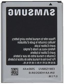 Samsung Original Genuine OEM 2500 mAh Battery for Samsung Ga