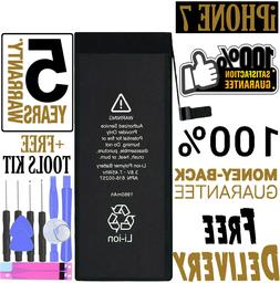 iphone 7 Battery For iPhone 7 1960mAh internal Replacement o