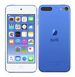 Apple iPod touch 32GB Blue  NEWEST MODEL