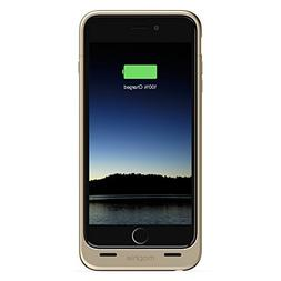 mophie juice pack - Protective Battery Case for iPhone 6 Plu