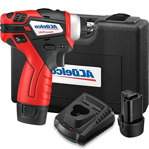 1 4 power impact wrench