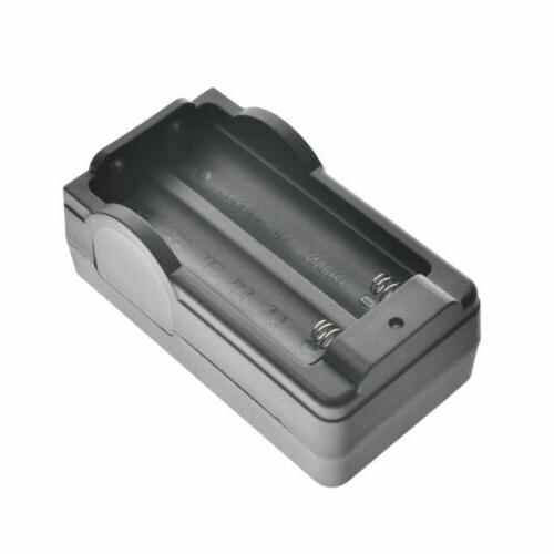 18650 Battery 10000mAh 3.7V Rechargeable for LED TR