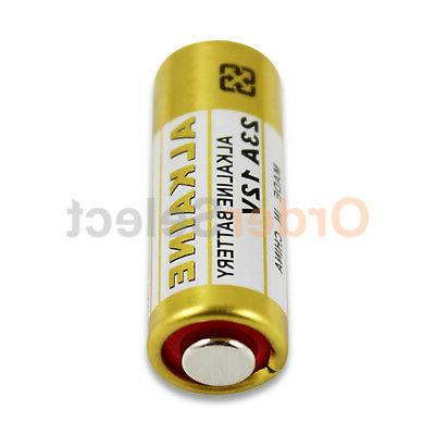 2 PACK Battery 23A MN21 23AE Car Remote Doorbell