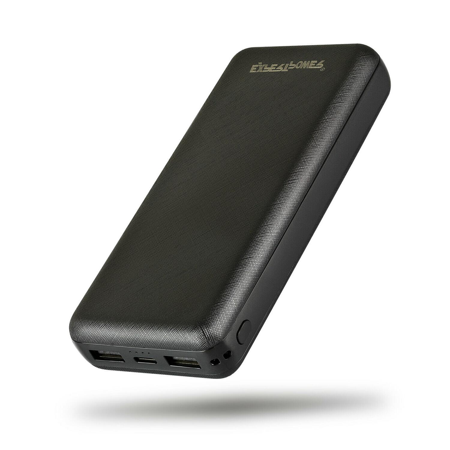 20 000 mah portable external battery charger