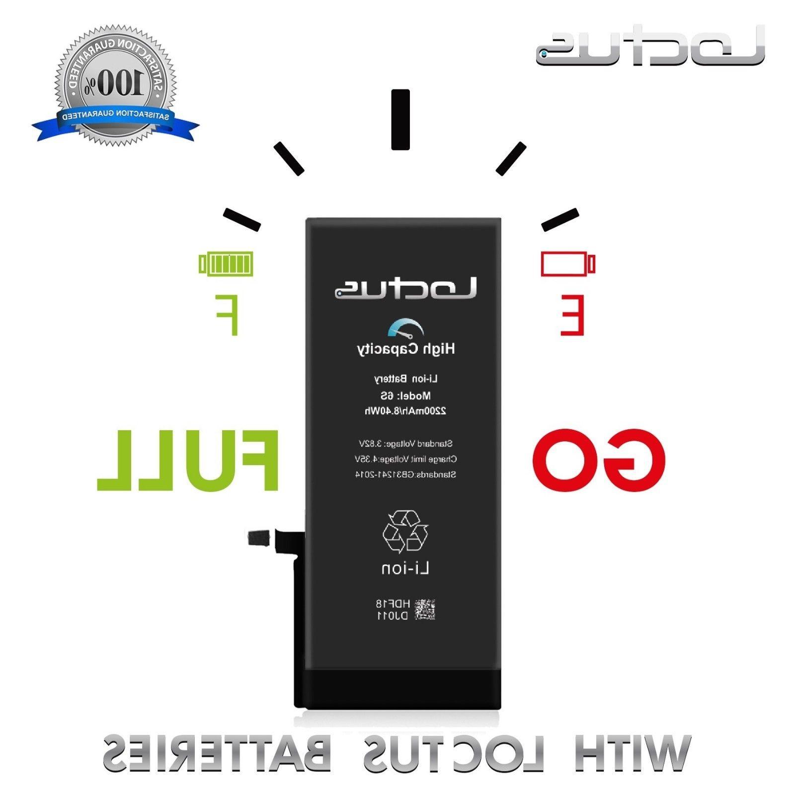 2200mAh for iPhone 6S Months Warranty