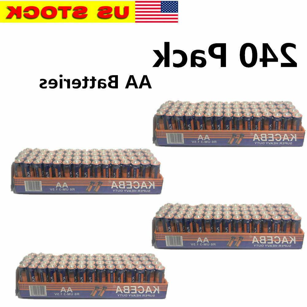 240 aa batteries extra heavy duty 1