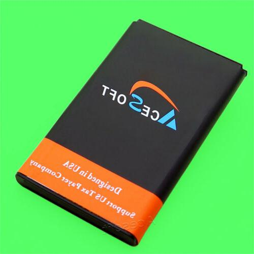 2900mah battery for at and t zte