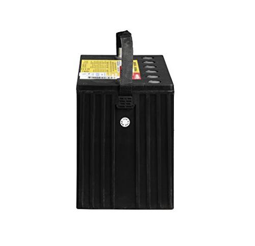 ACDelco 31AGMCRT Professional Heavy Duty BCI Group 31T Battery