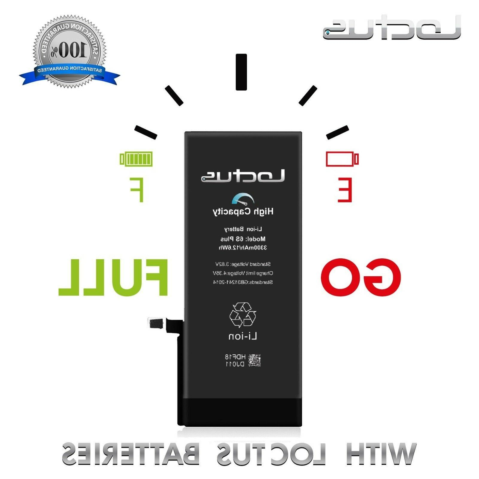 3300mAh for and Took Kit 24 Month Warranty