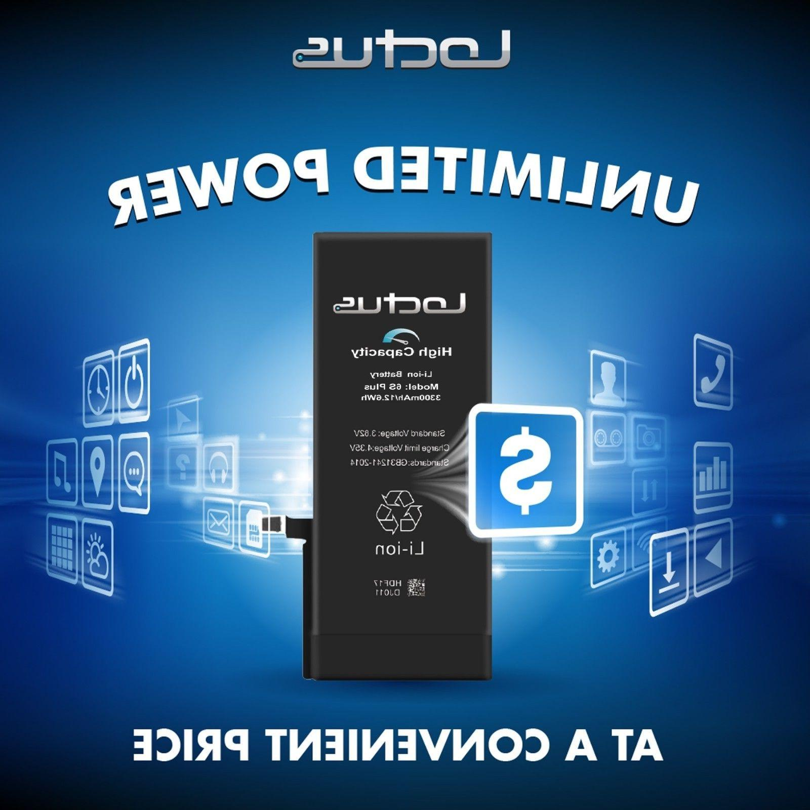 3300mAh for and Took