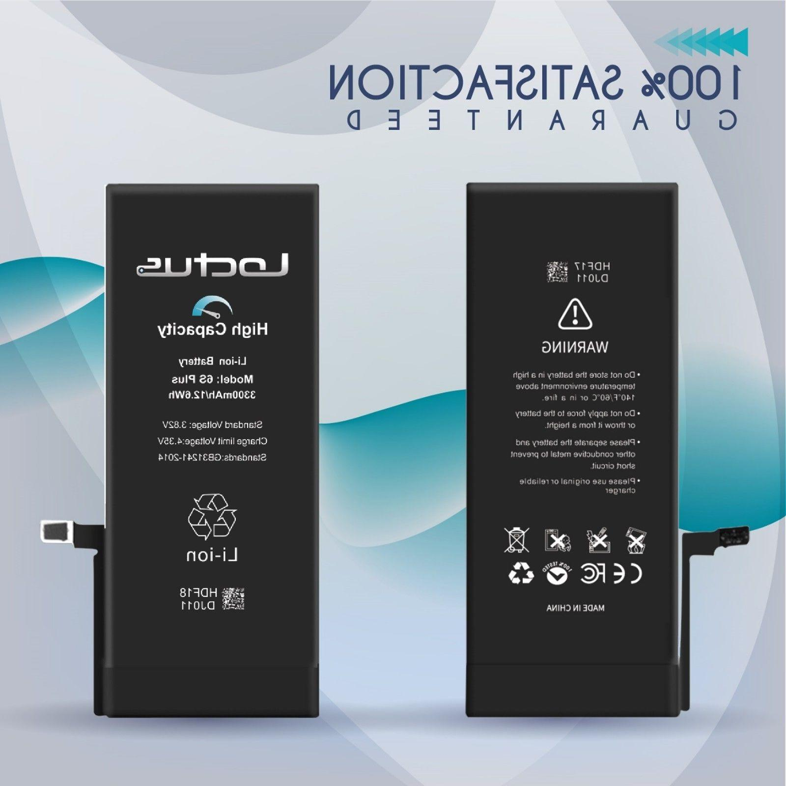 3300mAh Capacity for and Took Month Warranty