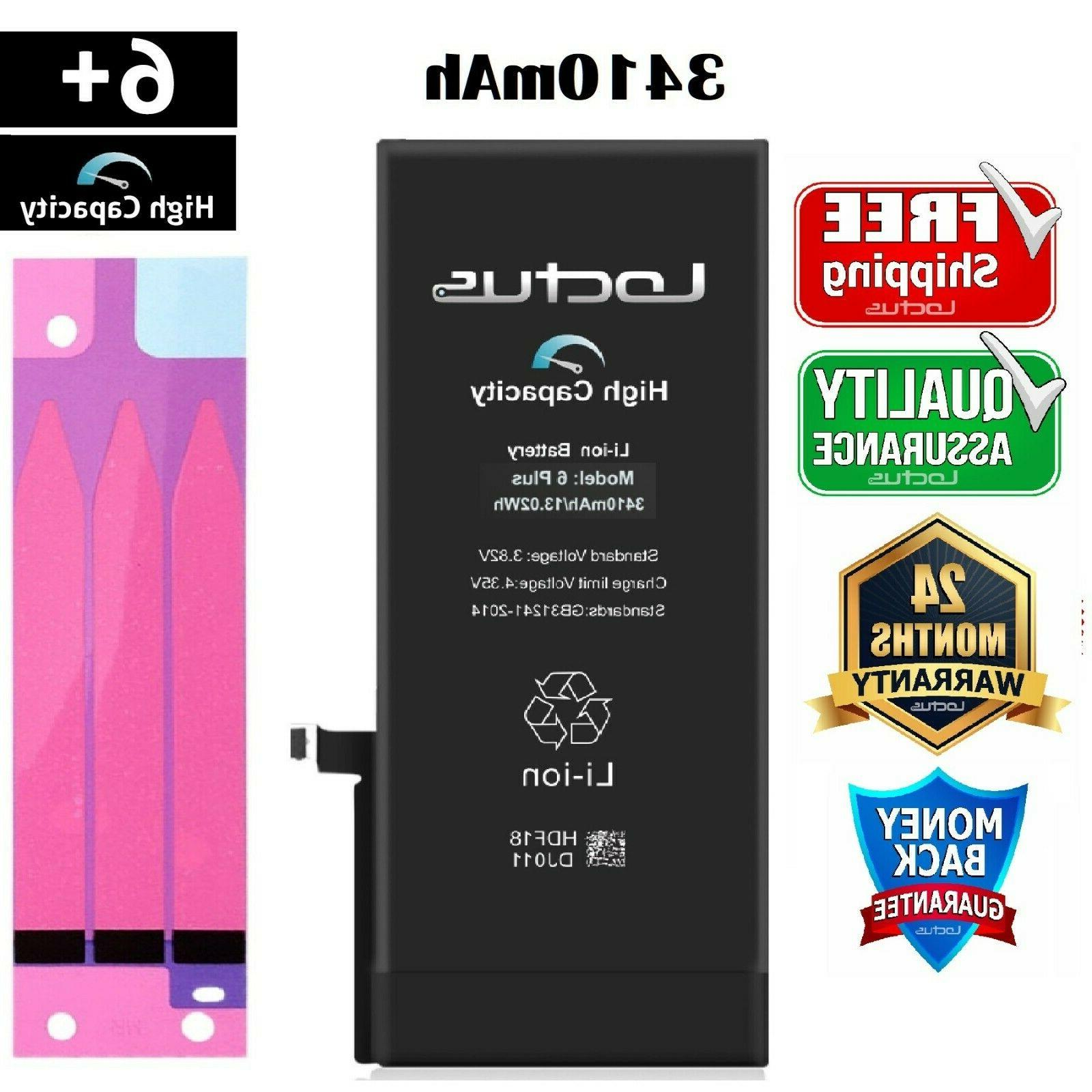 3300mah highcapacity battery for iphone 6plus