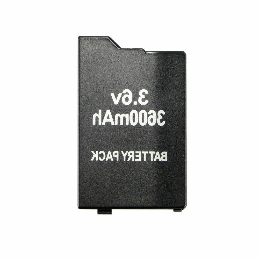 3600mAh Rechargeable Battery For 2000 2001