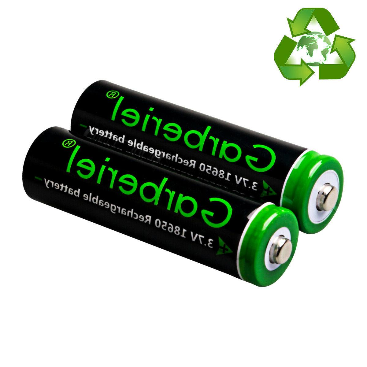 T6 Flashlight Rechargeable +Charger US