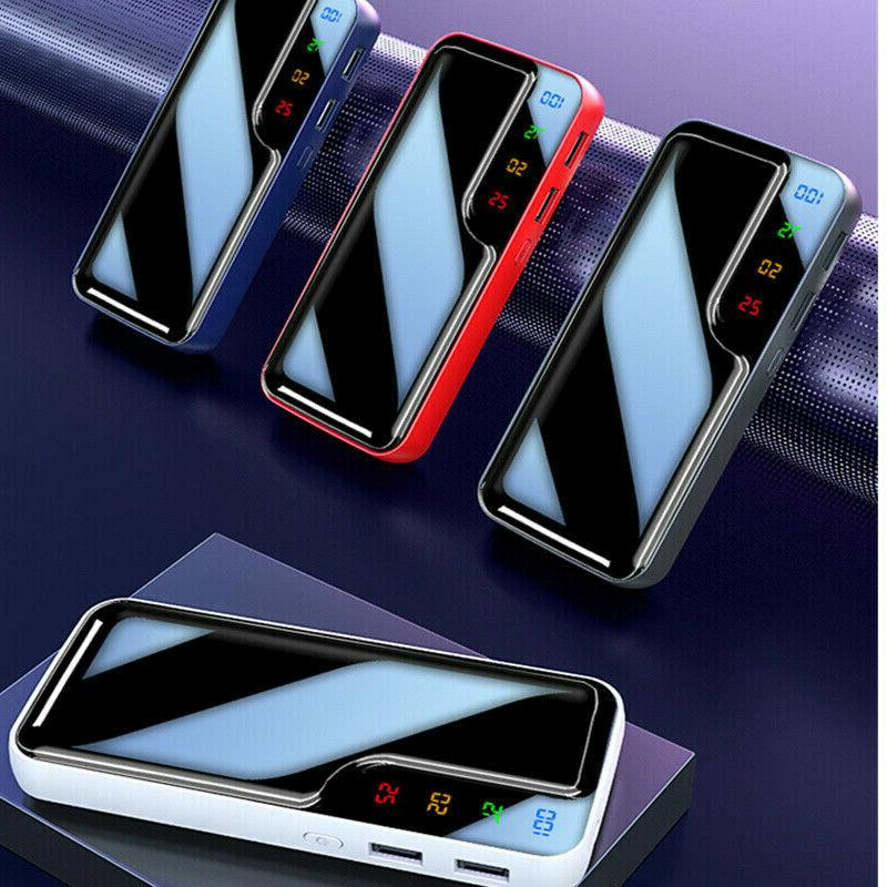 20000000mAh Battery Charger Bank for