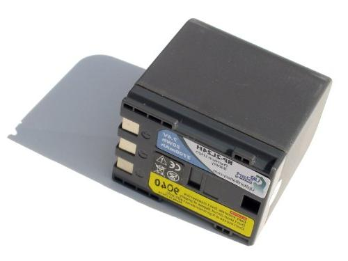 2x Canon BP-2L24H Battery and - BP-2L14 Digital Battery and Charger with MV930, MV920, MD130, MVX40i, MVX250i, MV790, MD255, MD235