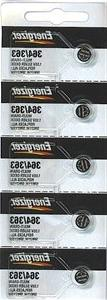 Energizer Batteries 364/363  Silver Oxide Watch Battery. On