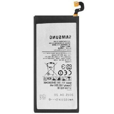 Li-ion Internal Replacement Battery For Samsung Galaxy S6 SM