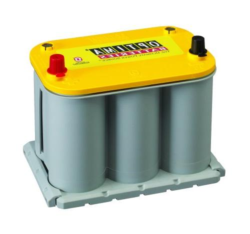 Optima Batteries 8040-218 D35 YellowTop