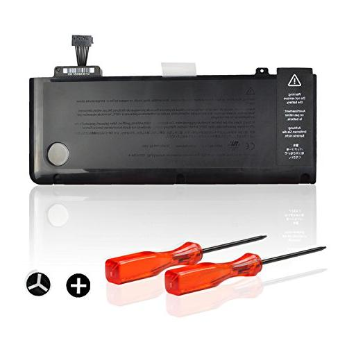 a1322 a1278 replacement laptop battery