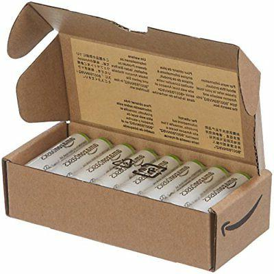 AmazonBasics Rechargeable -