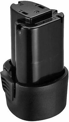 ACDelco G12 Series 12V Li-ion Interchangeable Battery Pack A