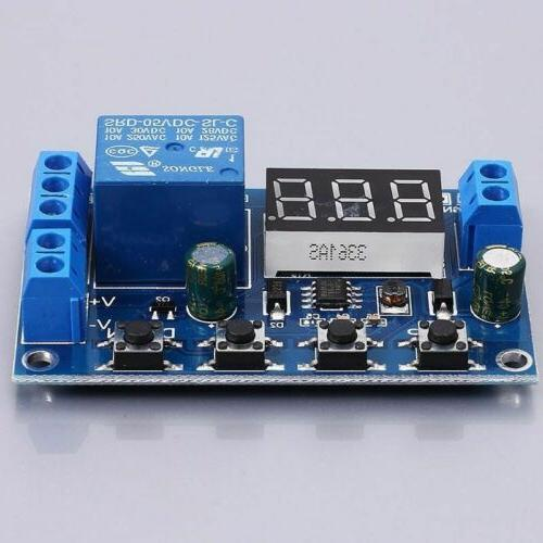 Under/Over Voltage Protection With