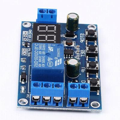 Battery Discharger Board Under Over Voltage Protection US