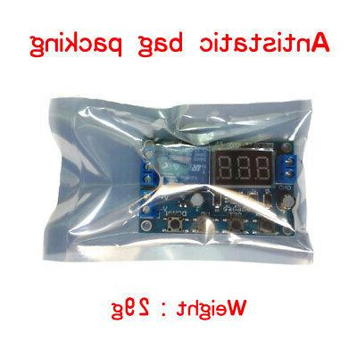 Battery Charger Discharger Board Protection Module US