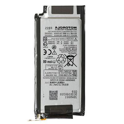 Battery  for Motorola Droid Turbo 2/Moto X Force