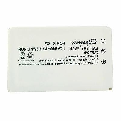 New Olympia Battery for Logitech Harmony 880 780 F12440023 L