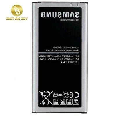 NEW 2800mAh Replacement S5 I9600