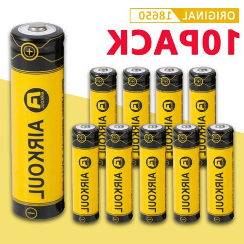 Airkoul BRC Battery Rechargeable For
