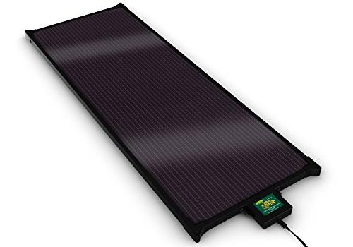 Battery Solar Charger and with Microprocessor Controller