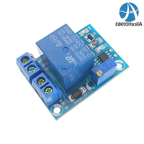 DC Battery Voltage Cut Controller Excessive Protection