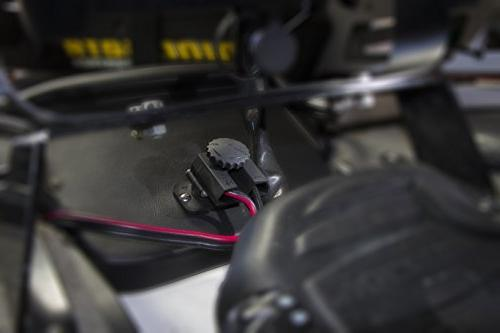Battery Tender Connector/Trolling Plug is an DC to Perfect Connections Trolling Motors, Navigational Electronics or