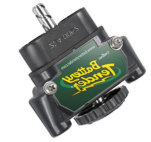 Battery DC Connector/Trolling Motor Plug an Connector DC Perfect Trolling Navigational or Any DC
